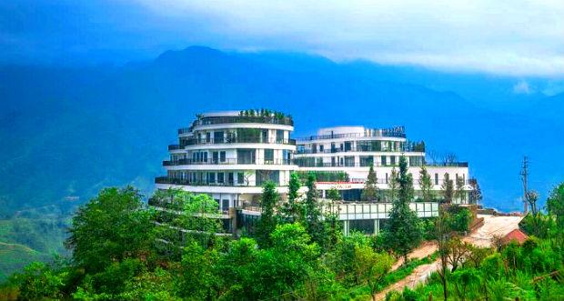 Pao's Leisure Hotel Sapa
