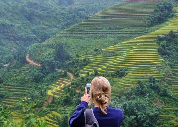 Vietnambooking sẽ giúp bạn đặt được những khách sạn tốt nhất tại Sapa