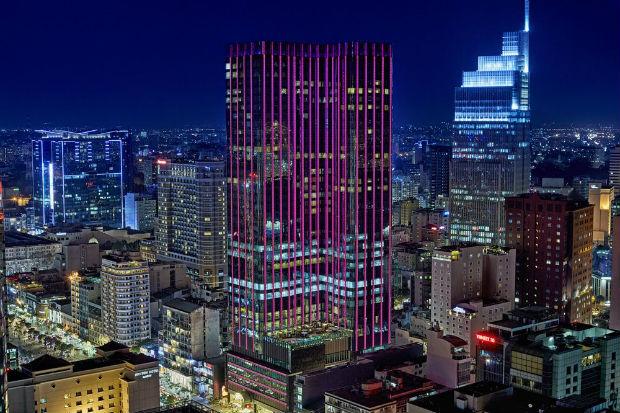 Khách sạn The Reverie Saigon TPHCM