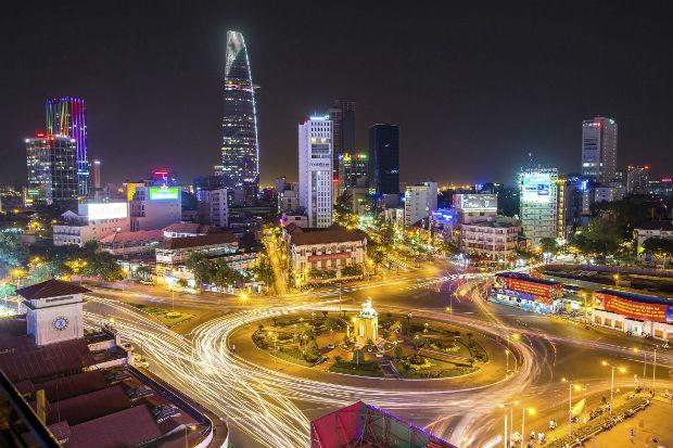Khách sạn tại Hồ Chí Minh