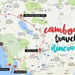 Kinh nghiệm du lịch Campuchia chi tiết nhất, tiết kiệm nhất
