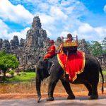Kinh nghiệm du lịch Campuchia từ Hà Nội