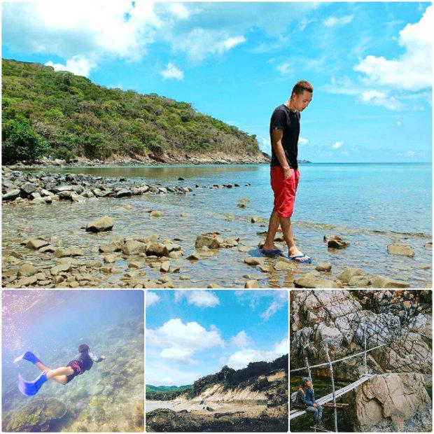 Các điểm du lịch biển việt nam đang hot hiện nay ! - 7
