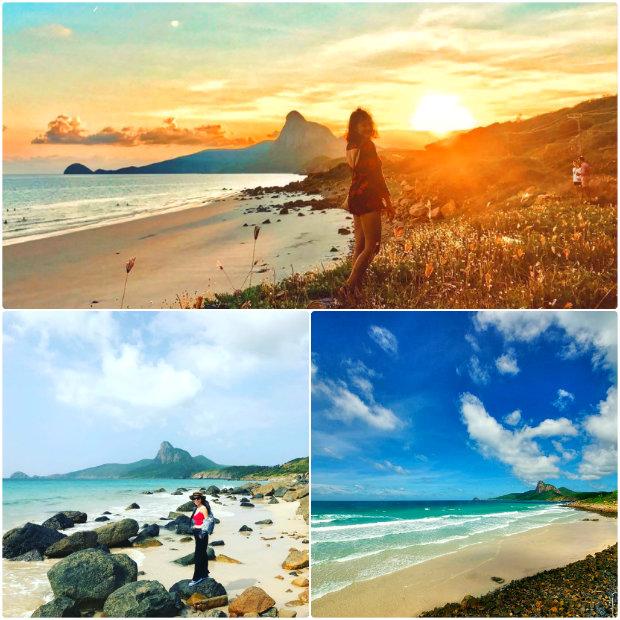 Các điểm du lịch biển việt nam đang hot hiện nay ! - 8