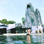 Suối khoáng nóng Bình Châu – Thiên đường thư giãn tuyệt vời