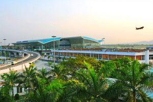 Thời gian bay từ Đà Nẵng ra Hà Nội mất bao lâu?