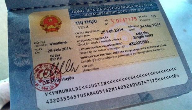 Kết quả hình ảnh cho giấy miễn thị thực site:https://www.vietnambooking.com/visa
