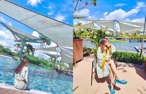 Tour du lịch Suối khoáng nóng Bình Châu 1 ngày – Thiên đường thư giãn tuyệt vời