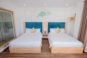 Truy lùng những khách sạn 3 sao Sầm Sơn Thanh Hóa hút khách