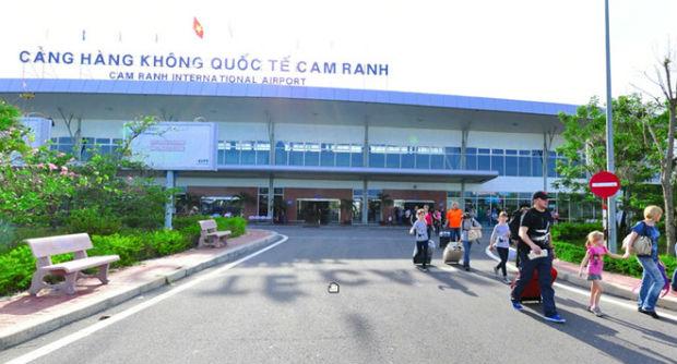 Thông tin về sân bay tại Nha Trang
