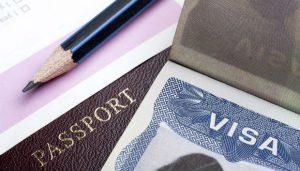 Visa và Passport khác nhau như thế nào ?
