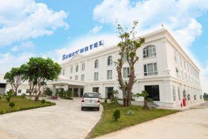 Khách sạn SEMEC