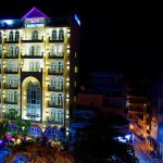Khách sạn Trần Vinh Bạc Liêu