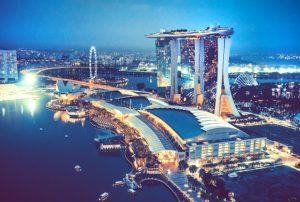 Khách sạn tại Singapore