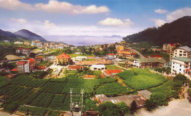 khách sạn Vĩnh Phúc