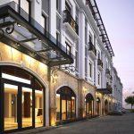 Khách sạn Làng Chài – Vịnh Hạ Long