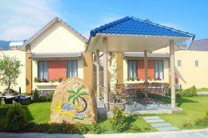 Khách sạn Aloha Bình Tiên