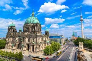 Khách sạn tại Berlin