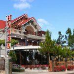 Khách Sạn Đà Lạt Đông Dương