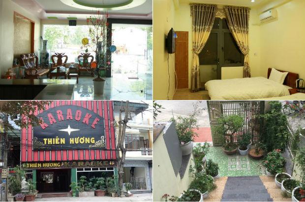 Chất lượng dịch vụ khá tốt tại Khách sạn Phú Minh - Hà Giang