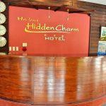 Khách sạn Hidden Charm