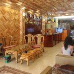 Khách sạn Long Anh (Hometravel Sapa)