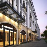 Khách sạn Làng Chài Hạ Long Bay Quảng Ninh