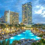 Khách sạn tại Mỹ