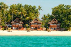 Khách sạn tại Myanmar