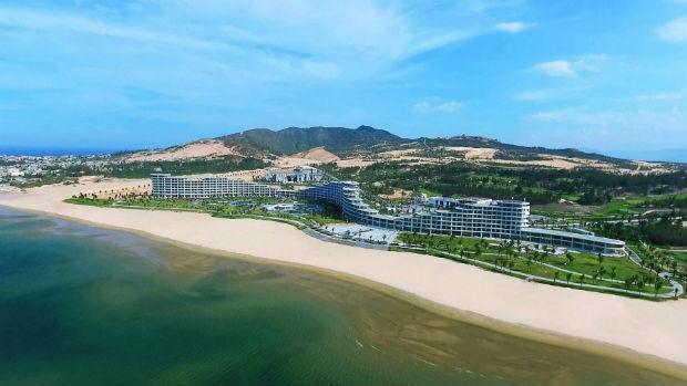 FLC Luxury Quy Nhơn Resort Bình Định