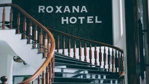Khách sạn Roxana Sapa