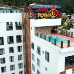 Khách sạn Royal Huy Tam Đảo