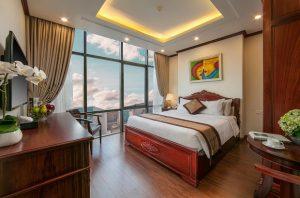 Khách sạn Royal St Hà Nội