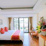 Khách sạn Sapa 17