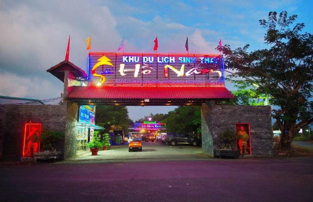 Khách sạn Bạc Liêu