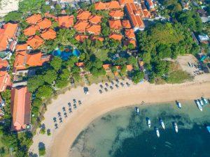 Khách sạn tại Bali