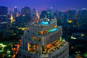 Khách sạn tại Bangkok