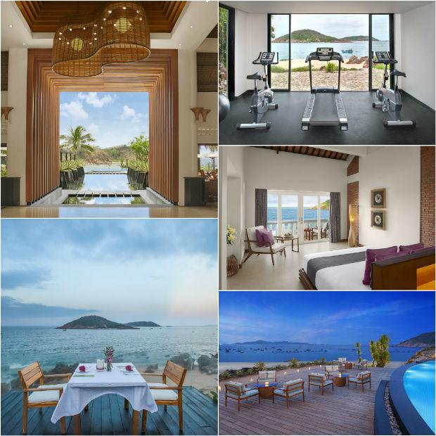 AVANI Quy Nhơn Resort & Spa xứng đáng là 1 khu nghỉ dưỡng cao cấp