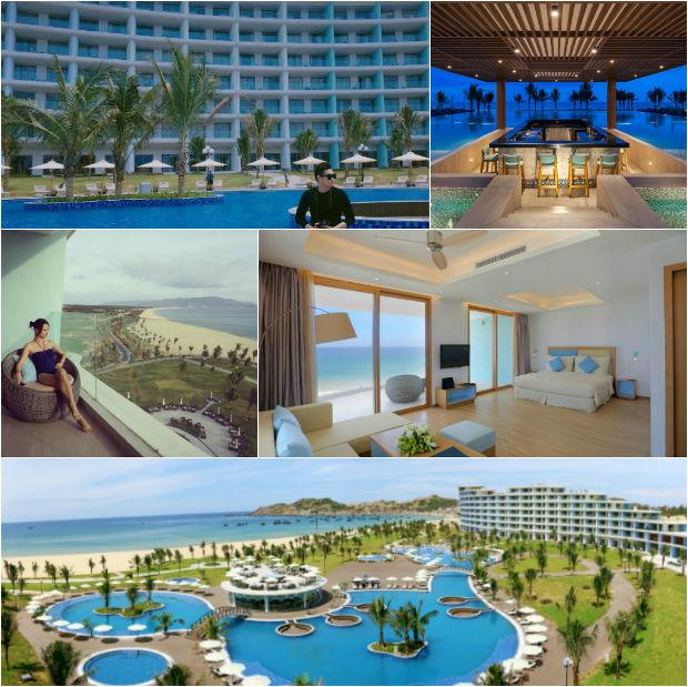 FLC Luxury Quy Nhơn Resort với tiện nghi đầy đủ
