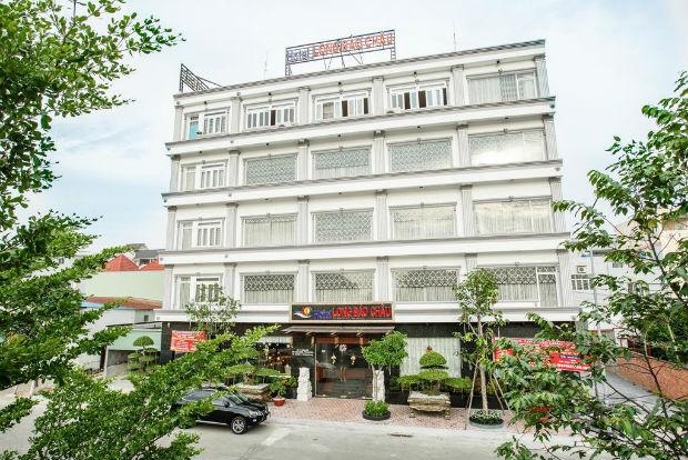 Khách sạn Long Bảo Châu Bình Dương