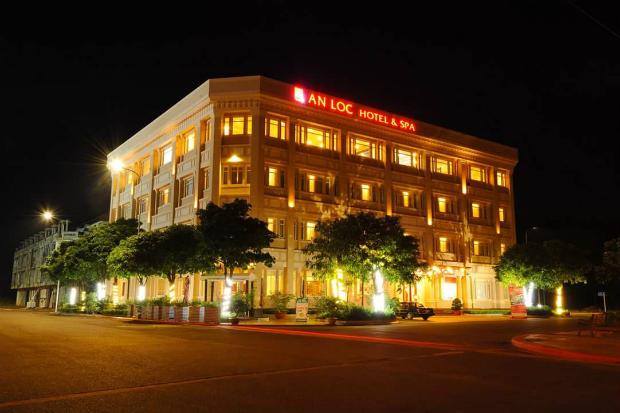 Khách sạn An Lộc tốt nhất tại Bình Phước
