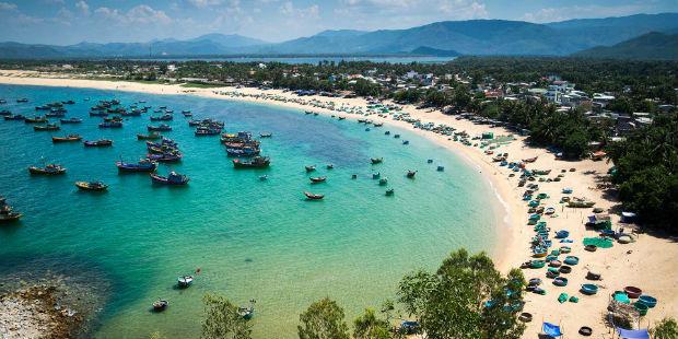 Nên ở đâu khách sạn hay resort trong những ngày lang thang Bình Thuận