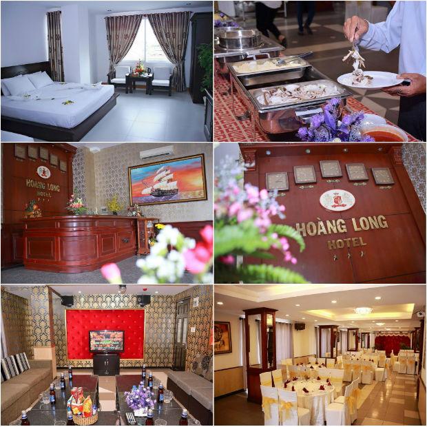 Khách sạn Hoàng Long Phan Thiết Bình Thuận là nơi yêu thích của nhiều du khách
