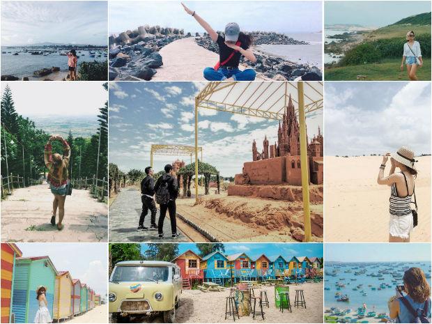 Các kinh nghiệm khi thuê khách sạn tại Bình Thuận