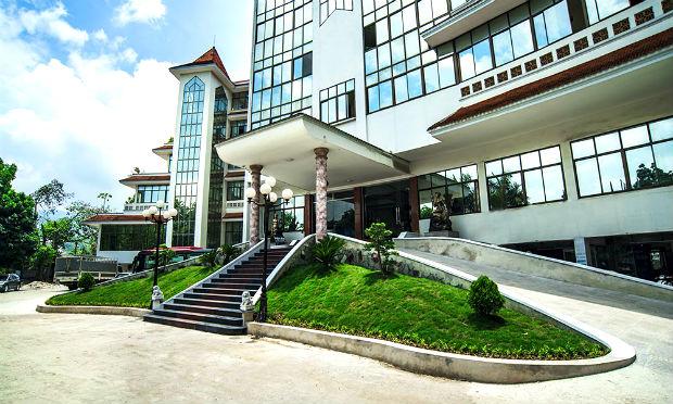 Khách sạn Bằng Giang - Cao Bằng