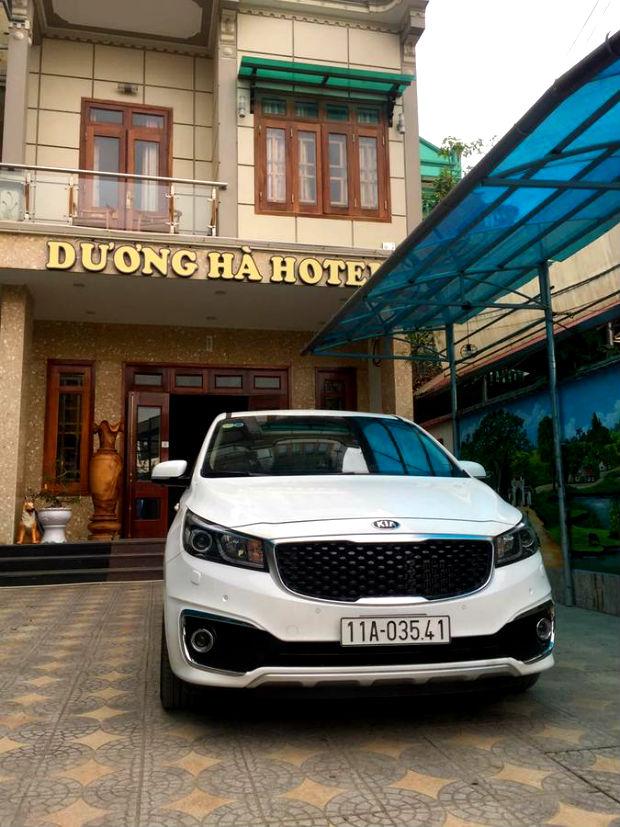 Khách sạn Dương Hà Cao Bằng