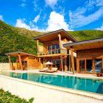 Khách sạn tại Côn Đảo