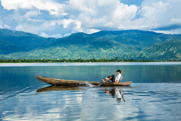 Tìm khách sạn ở lại Đắk Lắk