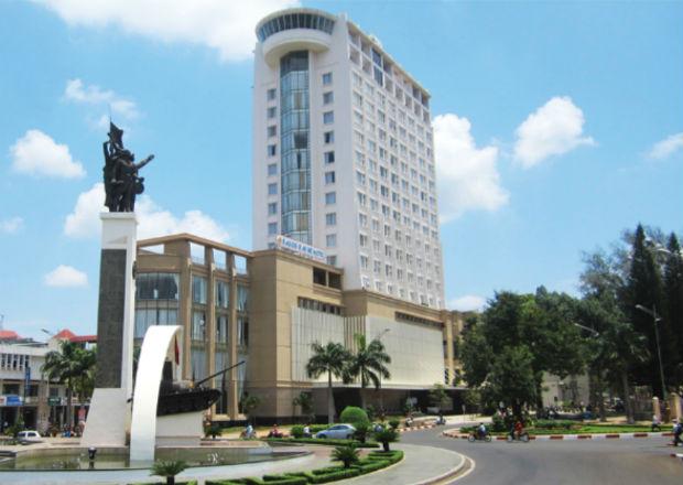 Khách sạn Sài Gòn Ban Mê Đắk Lắk