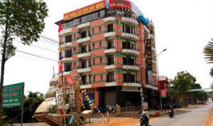 Khách sạn tại Đắk Nông